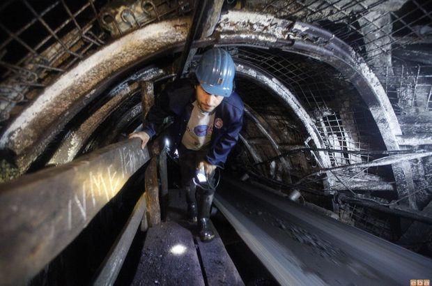 Madenlerde ruhsat iptali yerine idari para cezası geliyor