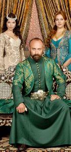 Halit Ergenç'ten Kösem Sultan yorumu