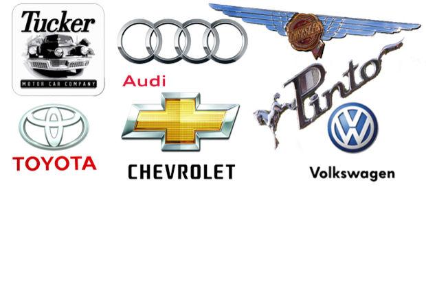 Dünyanın en büyük 10 otomobil skandalı!