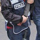 Antalya ve Diyarbakır'da terör örgütü operasyonu