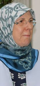 Dr. Sema Ramazanoğlu AK Parti'den aday oldu