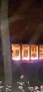 ABD'nin vurduğu hastanede 19 kişi yanarak can verdi