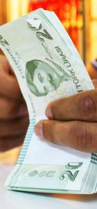 İşsizlere 1,4 milyar lira!