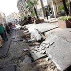 Fransa'nın güneyini vuran sel nedeniyle ölenlerin sayısı 16'ya çıktı
