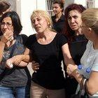 Şehit Ufku Demirel için Adana'da tören düzenlendi