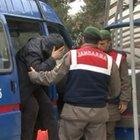 Suriye'den Türkiye'ye geçmeye çalışan 7 kişi yakalandı