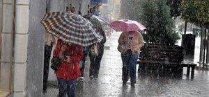 Meteoroloji'den Isparta ve Burdur için yağış uyarısı