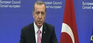 Cumhurbaşkanı Erdoğan: Geçiş hükümeti bir an önce kurulmalıdır