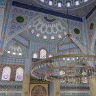 Sultan Ahmet Camii'nin sırları!