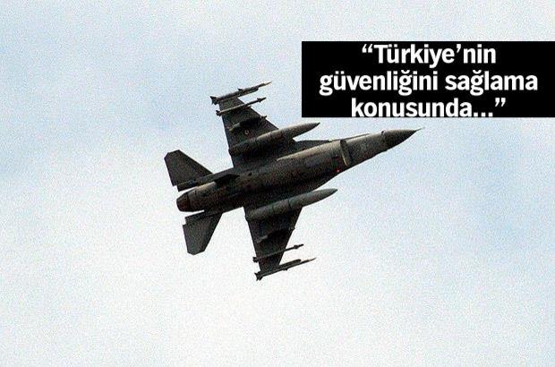 Dışişleri Bakanlığı: Rus uçakları hava sahamızı ihlal etti!