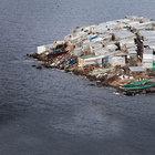 Dünyanın en kalabalık yeri Migingo Adası!