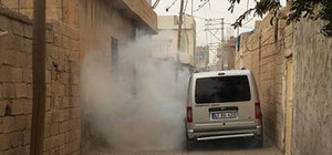 Nusaybin'de sokağa çıkma yasağı bu sabah sona erecek