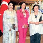 'Türk manken darp edildi' büyükelçilik mahkemelik oldu