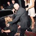 Cameron Diaz fena düştü!