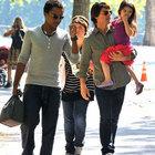 Tom Cruise ile Nicole Kidman'ın evlatlık kızları Isabella Cruise evlendi