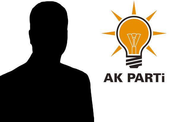 AK Parti'den sürpriz aday!