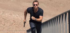 Daniel Craig, James Bond'u bırakmıyor