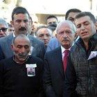 Tokat'ta şehidi 10 bin kişi uğurladı