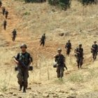 PKK'ya 'Doski Vadisi'nde ağır darbe