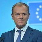 AB Konseyi Başkanı'ndan Tusk: Yeni bir sığınmacı akını olabilir
