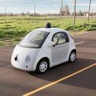 İşte Google'ın en yeni sürücüsüz otomobili