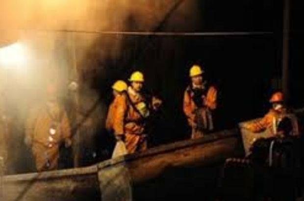 Maden kazalarında 11 kişi hayatını kaybetti