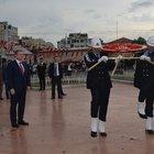 İstanbul'un kurtuluşunun 92. yıl dönümü