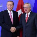 AB ile Türkiye 'ortak çalışma grubu' kuracak