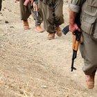 Hakkari'de 5 PKK'lı ölü ele geçirildi