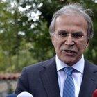 Mehmet Ali Şahin: Sonuçlar 1 Kasım akşamı AK Parti'nin iktidara geleceğini gösteriyor