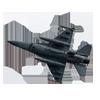 Ülkeler ve savaş uçakları...