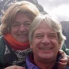 GPS turist çifti ölüme götürdü!