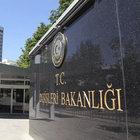 Sayıştay Dışişleri Bakanlığı'nın hesaplarını inceledi