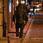 Motosiklet farını bomba sanan vatandaş polisi alarma geçirdi