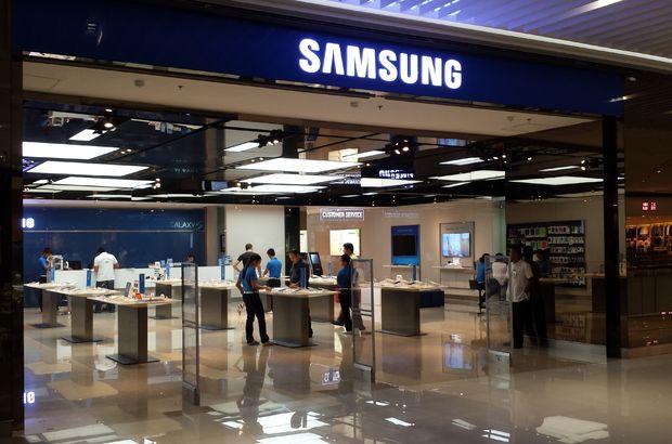 Samsung'un 3. çeyrek karı beklentileri aştı