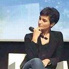Halit Ergenç ve Tuba Büyüküstün Cannes'ta