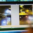 Murathan Öztürk'ün kaza görüntüleri ortaya çıktı