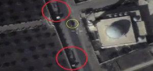'IŞİD, silahlarını camilere saklamaya başladı'