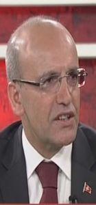 Mehmet Şimşek Bloomberg HT'de konuştu