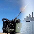 O ülkenin sahillerini Türk silahları koruyacak!