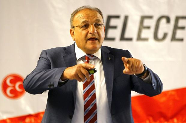 """""""HDP istedi diye çağırdılar"""""""