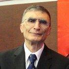 Kimya dalındaki Nobel Ödülü'nü Aziz Sancar kazandı