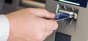 ATM'de şaşkına çeviren dolandırıcılık