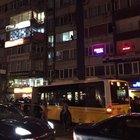İstanbul'da otobüs dehşeti!