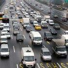 Trafik sorunumuz GUARDIAN'da