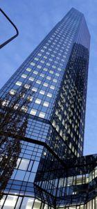Almanya'nın en büyük bankası Deutsche Bank'tan dev zarar