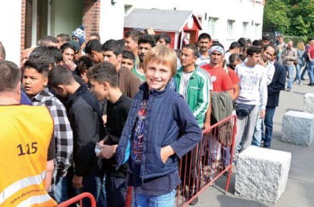 Almanya: Türkiye ile işbirliği yapmak zorundayız