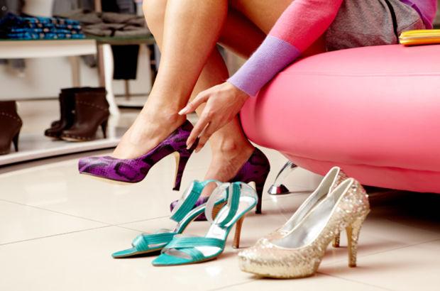 Ayakkabı alırken nelere dikkat edilmeli, Op. Dr. İ. Tarık Katırcı