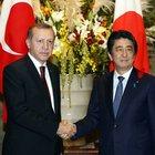 Erdoğan: Türk-Japon üniversitesi çalışmaları sürüyor