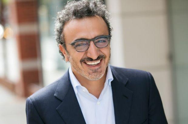Chobani'nin kurucusu Hamdi Ulukaya'ya ABD'de ödül